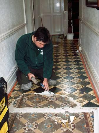 Tile Doctor Lancashire Your Local Tile Stone And Grout