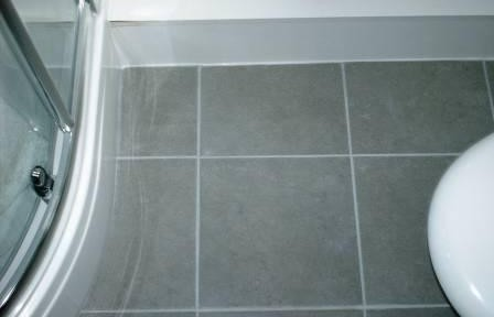 Lancaster Grout Colouring