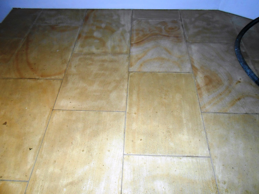Resolving problems with rough textures sandstone tiles stone sandstone floor lancaster before milling dailygadgetfo Choice Image