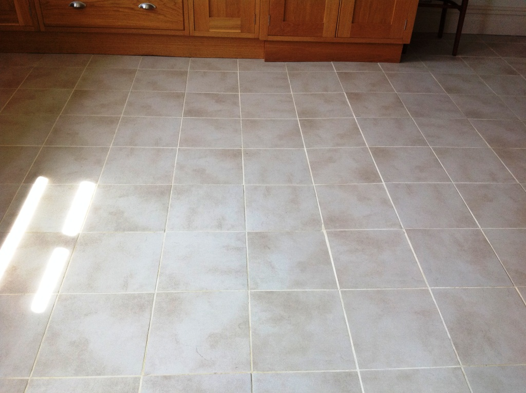 Kitchen Tile And Grout Cleaning In Chorley Tile Doctor Lancashire