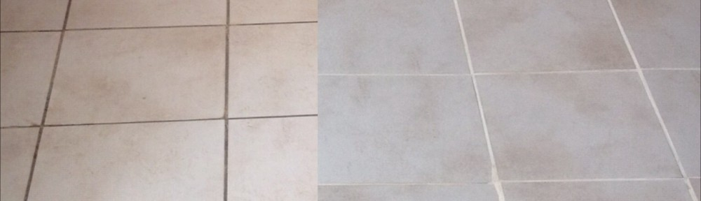 Kitchen Tile and Grout Cleaning in Chorley