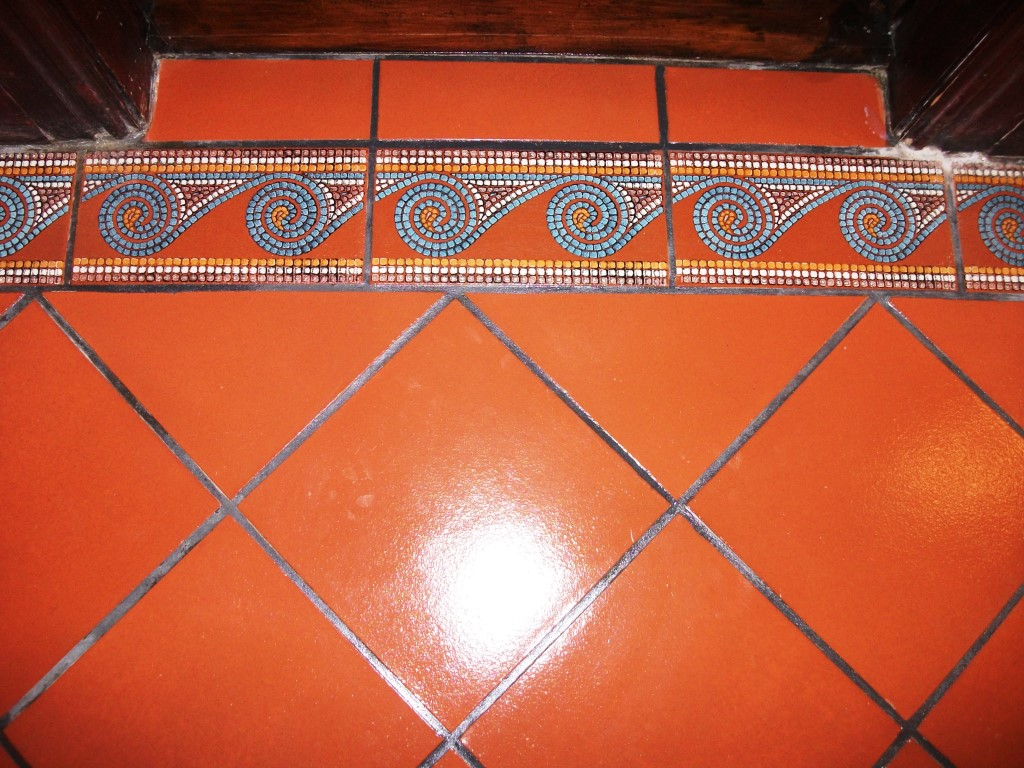 Varnished quarry tiles cleaned and sealed in formby tile doctor varnished quarry tiles cleaned and sealed in formby tile doctor lancashire dailygadgetfo Choice Image