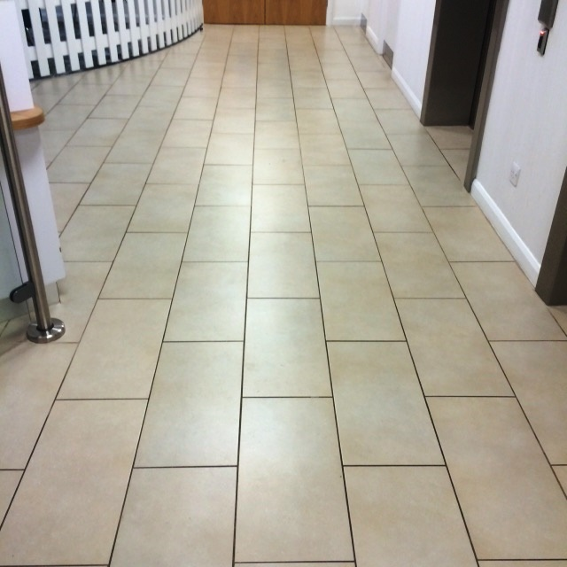 Lovely 1 X 1 Acoustic Ceiling Tiles Tall 16X16 Floor Tile Clean 20 X 20 Floor Tiles 2X4 Ceiling Tiles Cheap Youthful 3 X 9 Subway Tile Pink3X6 Travertine Subway Tile Backsplash Application Of Anti Slip Treatment At An Office Block | Tile Doctor ..