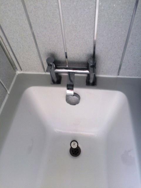 Sink Restoration Tile Doctor Lancashire