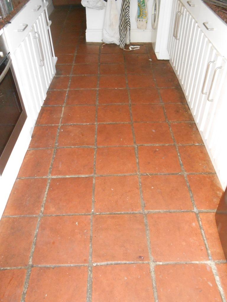 Ceramic Terracotta Floor Tiles Sevenstonesinc